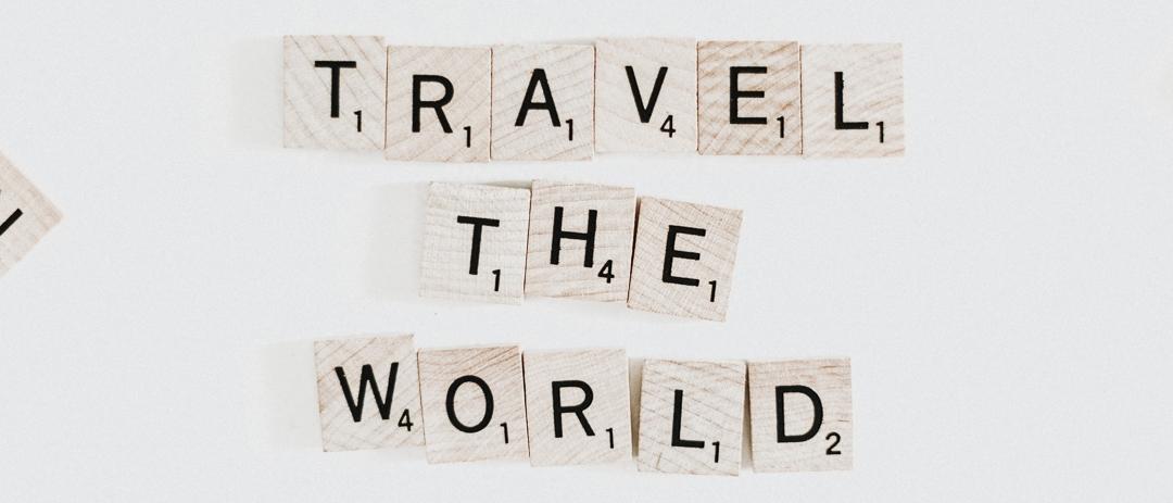 Reisen mit Kindern um die Welt