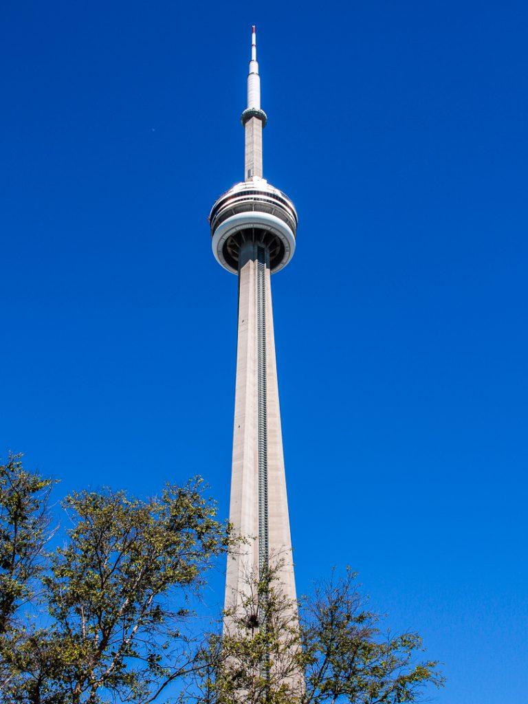 Toronto mit Kindern
