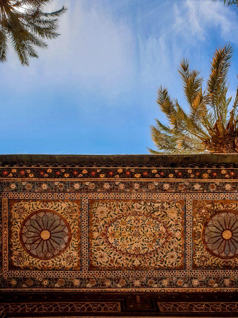 1001 Nacht - Marrakesch mit Kindern
