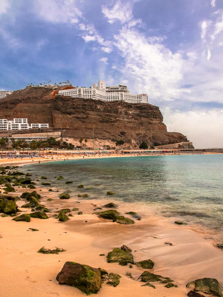 Riu Familienhotel Gran Canaria mit Kindern